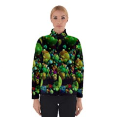 Abstract Balls Color About Winterwear