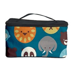 Animal Pattern Cosmetic Storage Case