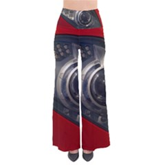 Auto Red Fast Sport Pants