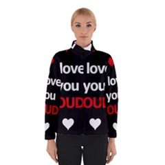 I love you proudly Winterwear