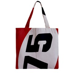 Car Auto Speed Vehicle Automobile Zipper Grocery Tote Bag