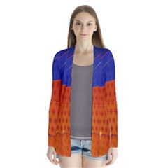 Christmas Abstract Cardigans