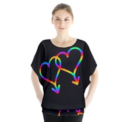 Love is love Blouse