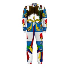 Coat of Arms of Colombia OnePiece Jumpsuit (Kids)