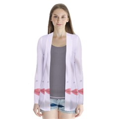 Face Beauty Woman Young Skin Cardigans