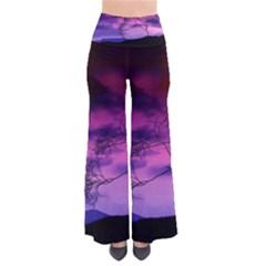 Purple Sky Pants