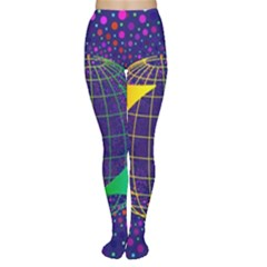 Recycling Arrows Circuit Women s Tights