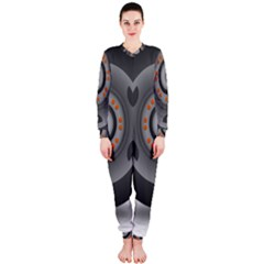 Tire Tyre Car Transport Wheel OnePiece Jumpsuit (Ladies)