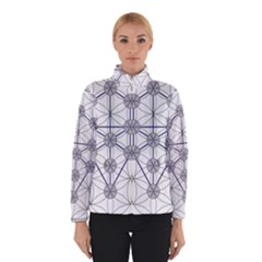 Tree Of Life Flower Of Life Stage Winterwear