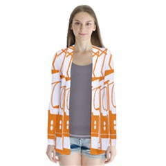 Tramway Transportation Electric Cardigans