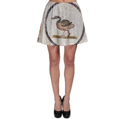 Sousse Mosaic Xenia Patterns Skater Skirt