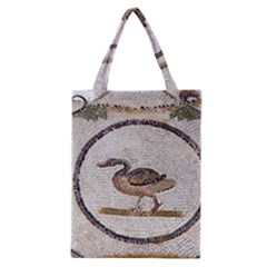 Sousse Mosaic Xenia Patterns Classic Tote Bag