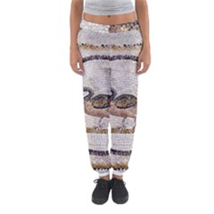 Sousse Mosaic Xenia Patterns Women s Jogger Sweatpants