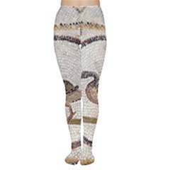 Sousse Mosaic Xenia Patterns Women s Tights