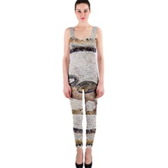 Sousse Mosaic Xenia Patterns OnePiece Catsuit