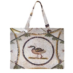 Sousse Mosaic Xenia Patterns Large Tote Bag
