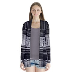 Urban Scene Street Road Busy Cars Cardigans