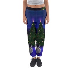 Waiting For The Xmas Christmas Women s Jogger Sweatpants