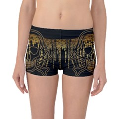 Virus Computer Encryption Trojan Boyleg Bikini Bottoms