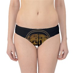 Virus Computer Encryption Trojan Hipster Bikini Bottoms