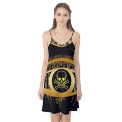 Virus Computer Encryption Trojan Camis Nightgown