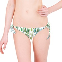 Magical green trees Bikini Bottom
