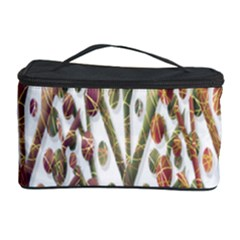 Magical autumn trees Cosmetic Storage Case