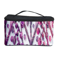 Magical pink trees Cosmetic Storage Case