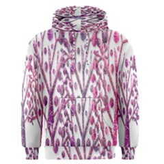 Magical pink trees Men s Pullover Hoodie