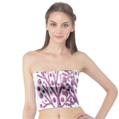 Magical pink trees Tube Top
