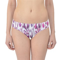 Magical pink trees Hipster Bikini Bottoms