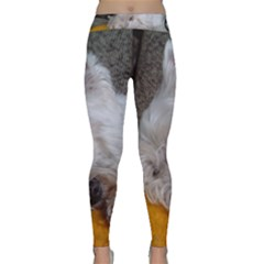 Westy Sleeping Classic Yoga Leggings
