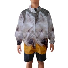Westy Sleeping Wind Breaker (Kids)