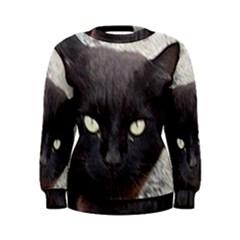 Manx Women s Sweatshirt