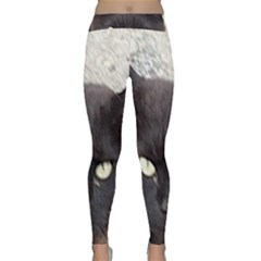 Manx Classic Yoga Leggings