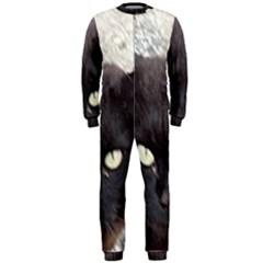 Manx OnePiece Jumpsuit (Men)