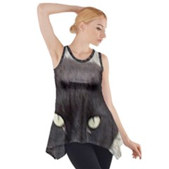 Manx Side Drop Tank Tunic
