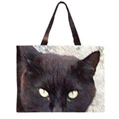 Manx Large Tote Bag