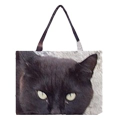 Manx Medium Tote Bag