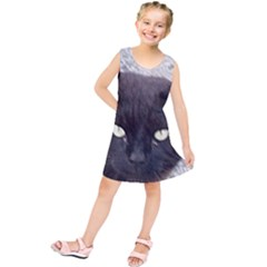 Manx Kids  Tunic Dress