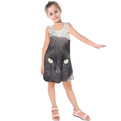 Manx Kids  Sleeveless Dress