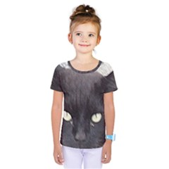 Manx Kids  One Piece Tee