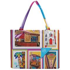 Picreations Vi Mini Tote Bag