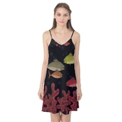 Corals Camis Nightgown
