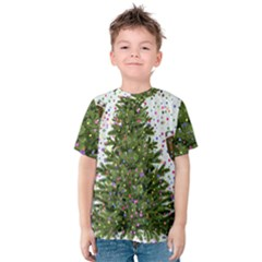 New Year S Eve New Year S Day Kids  Cotton Tee