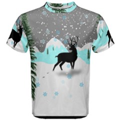 Rocky Mountain High Colorado Men s Cotton Tee