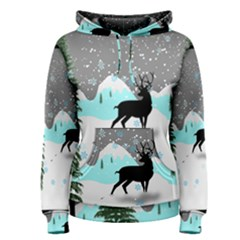 Rocky Mountain High Colorado Women s Pullover Hoodie