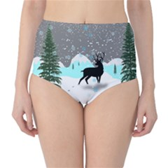 Rocky Mountain High Colorado High Waist Bikini Bottoms