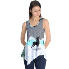 Rocky Mountain High Colorado Sleeveless Tunic