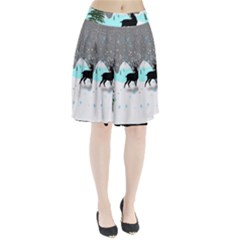Rocky Mountain High Colorado Pleated Skirt